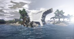 Maritime Boat Museum - Neo Valor - TBS Minecraft Map & Project