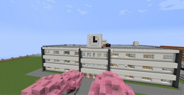 Minecraft Yandere House Related Keywords Suggestions Minecraft