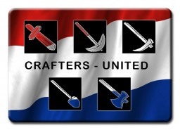 Crafters-United Minecraft Server