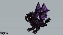 Dragon | Orgria Network Minecraft