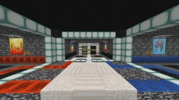 Entrapment Minecraft Map & Project