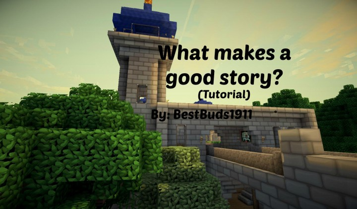 What makes a story interesting