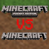 10 Differences Between Minecraft PE and Minecraft PC Minecraft Blog Post