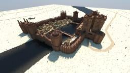Castle: Harrow Minecraft