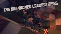 Abandoned Laboratories Minecraft Map & Project