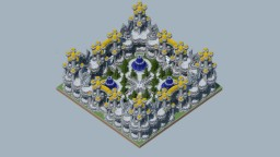 Fantastic/Medieval Spawn (FierceFight). Minecraft Map & Project