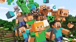 Getting Started In Minecraft (No Graphic Version) Minecraft Blog Post