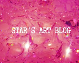 Star's Art Blog