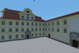 Bavarian Building Minecraft