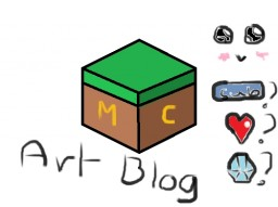Saitama's Art Shed Minecraft