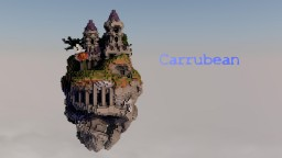 Carrubean Minecraft