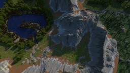 [4k x 4k] Rhune Minecraft
