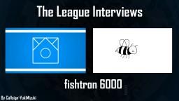 The League Interviews - fishtron 6000 Minecraft Blog
