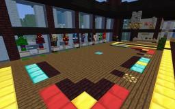 Omega Heroes Minecraft Server