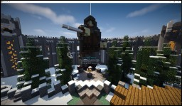 Statues - Human Form Minecraft Project