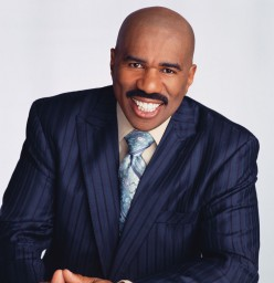 Daddy (A Steve Harvey FanFic) Minecraft Blog