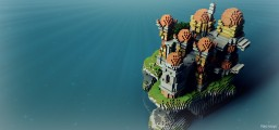 Rriylz Atoll Minecraft Map & Project