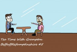 Tea Time With Grampton Beffufftlefumptinshire #5 Interview With Kdogiscool Minecraft Blog