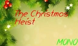 -The Christmas Heist: contest winners announced!- Minecraft Blog