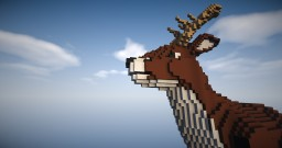 Deer God (Organic)