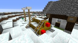 Waiting Lobby Minecraft Map & Project
