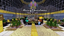 Minecraft Ultimate redstone lab Christmas update Minecraft Map & Project