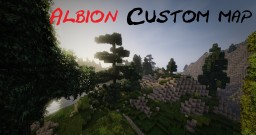 Project Albion - Camelot Remastered Minecraft Project