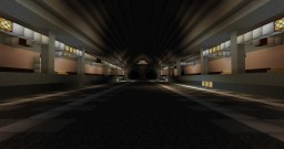 Subway - Timesplitters: Future Perfect Recreation Minecraft Project
