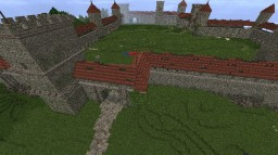 medieval/fantasy map Minecraft Map & Project