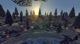 Twisted Christmas Minecraft Project