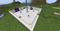 New Server! Looking For Staff!! Minecraft Server