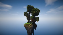 Vinthryia - Elvish Jungle Island - By Niel and Cythrone Minecraft