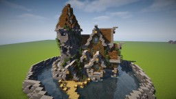 Northon - Built By Cythrone Minecraft