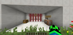 Security house Minecraft Project