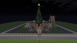 Christmas Village 2015 Minecraft Project