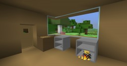 1.8 Simple 3D Minecraft Texture Pack