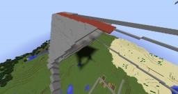 Acclamator Star Wars Minecraft Map & Project