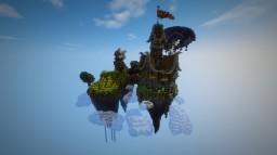 Aegis Farm Minecraft Map & Project