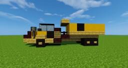 Articulated Dump Truck Minecraft