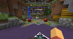 RisenCloud Factions Spawn/Villiage Area Minecraft Map & Project