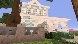 American Famly House (WoK) Minecraft Map & Project