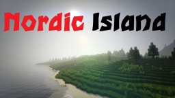 Nordic Island Minecraft Project