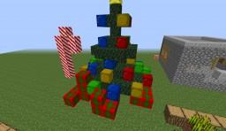 Pipsqueak's Christmas Mod 2015 (MERRY CHRISTMAS!) Minecraft Mod