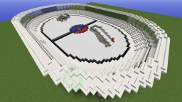 Poke' Arena Minecraft Map & Project
