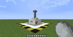 Snow machine Minecraft Project