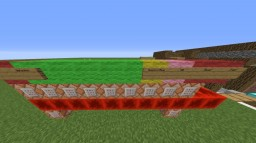 Custom Items Map (Completely usable!) Minecraft Map & Project