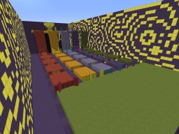 SkyDoesMinecraft Mini-Games Map Minecraft Map & Project