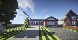 Ranch House  I  WoK Minecraft