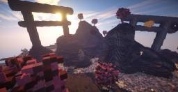 Spiritual World Minecraft