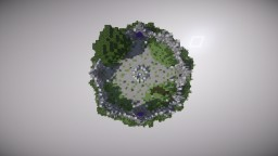 Premade Minecraft 1.8 Hub Server supports 1.9 clients! Minecraft Map & Project